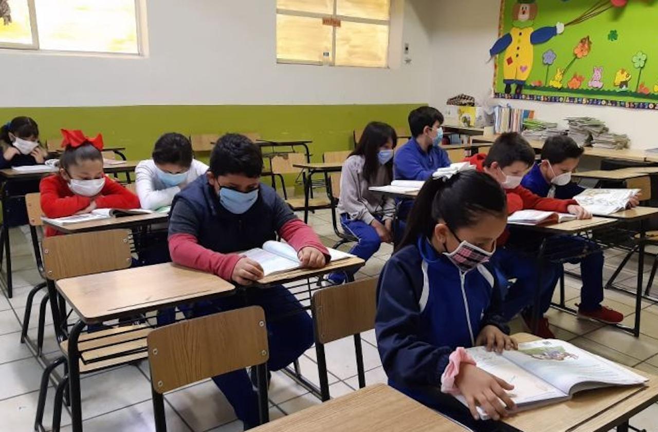 Veracruz, entre estados que podrían regresar a clases en enero