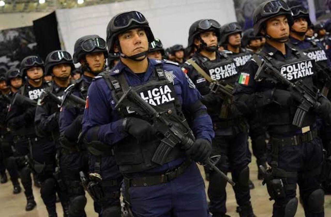 Veracruz, estado con más policías que lidera delitos de alto impacto