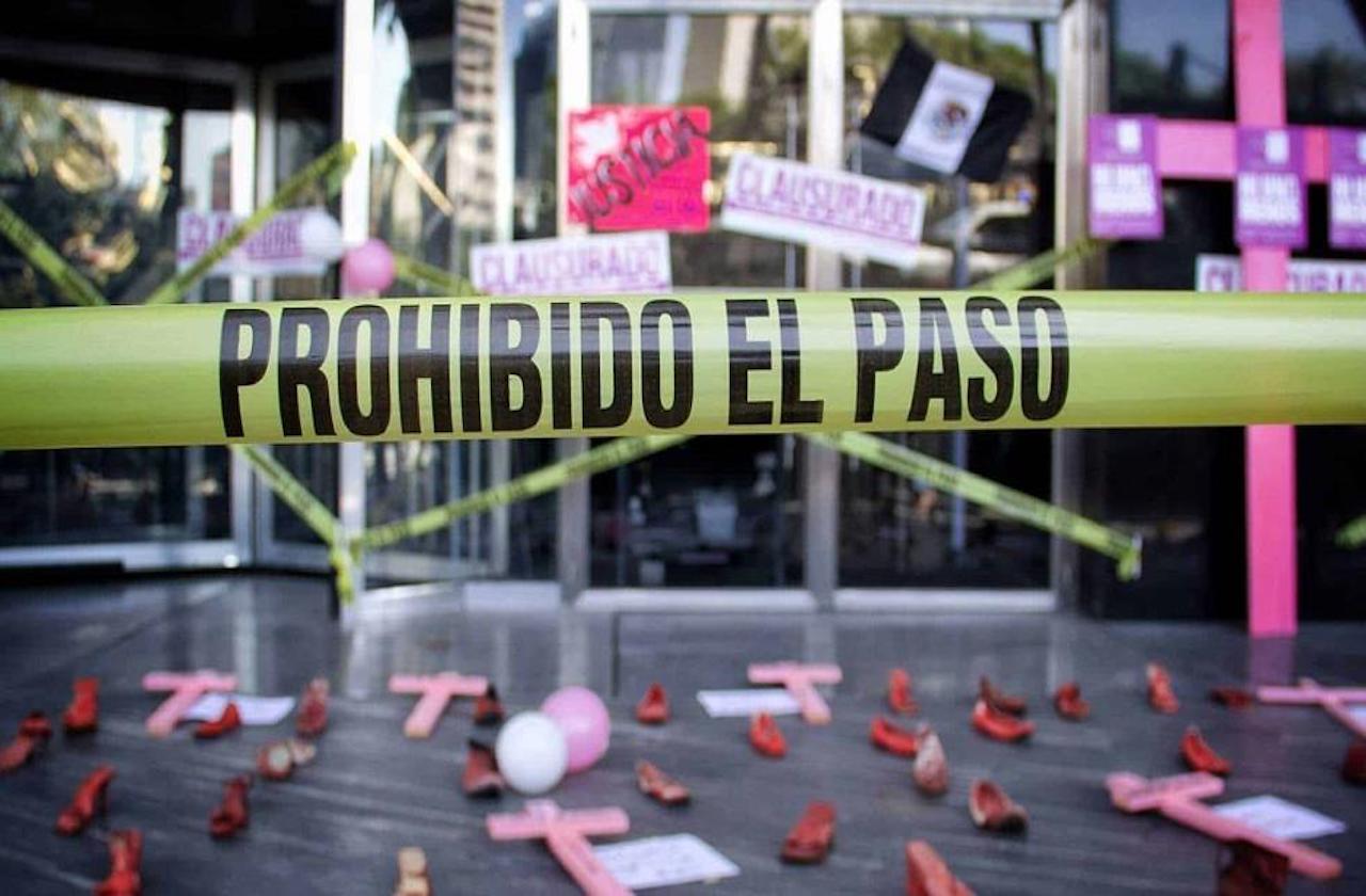 Veracruz suma 3 feminicidios en lo que va de octubre