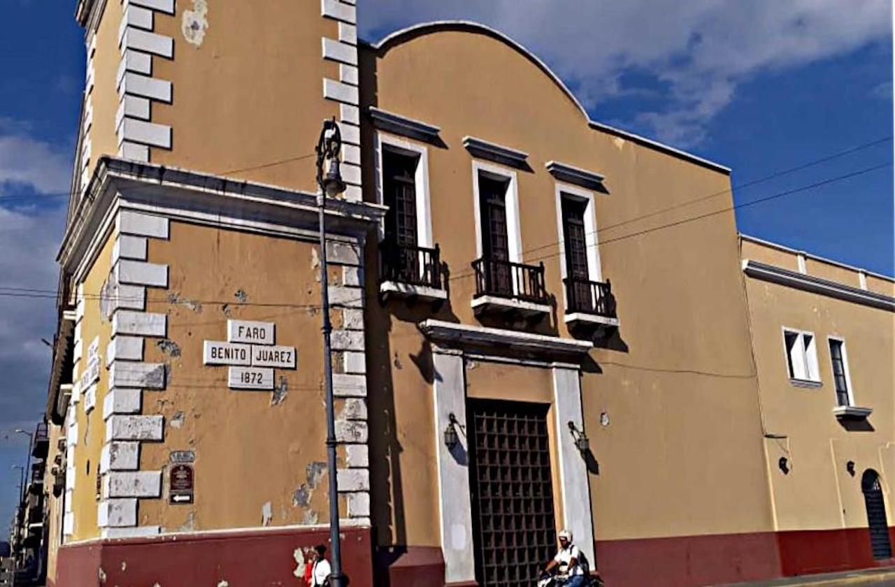 Veracruz y el abandono hacia sus edificios históricos