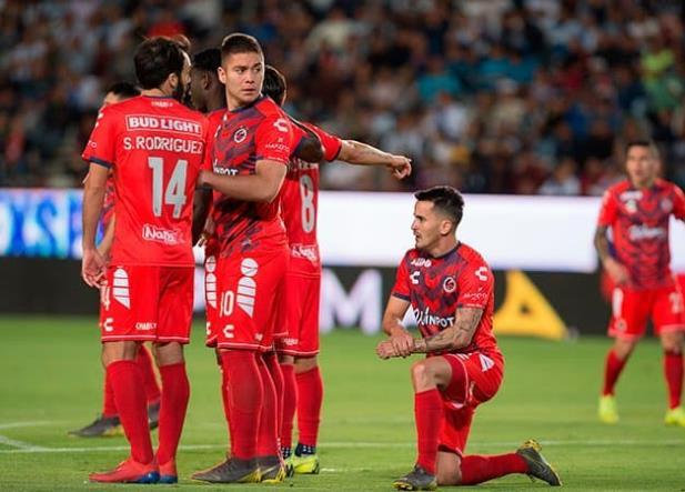 Liga MX deja a Los Tiburones Rojos con