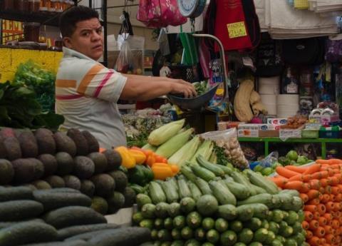 Inflación en México alcanza su mayor nivel en 16 años