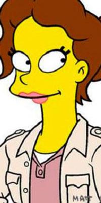 Sofía Vergara será maestra de Bart Simpson