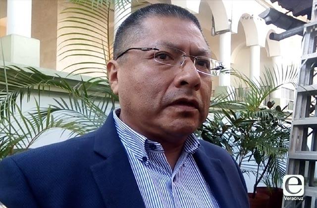 Renuncia Juan Vergel a dirección de Gobernación de Xalapa