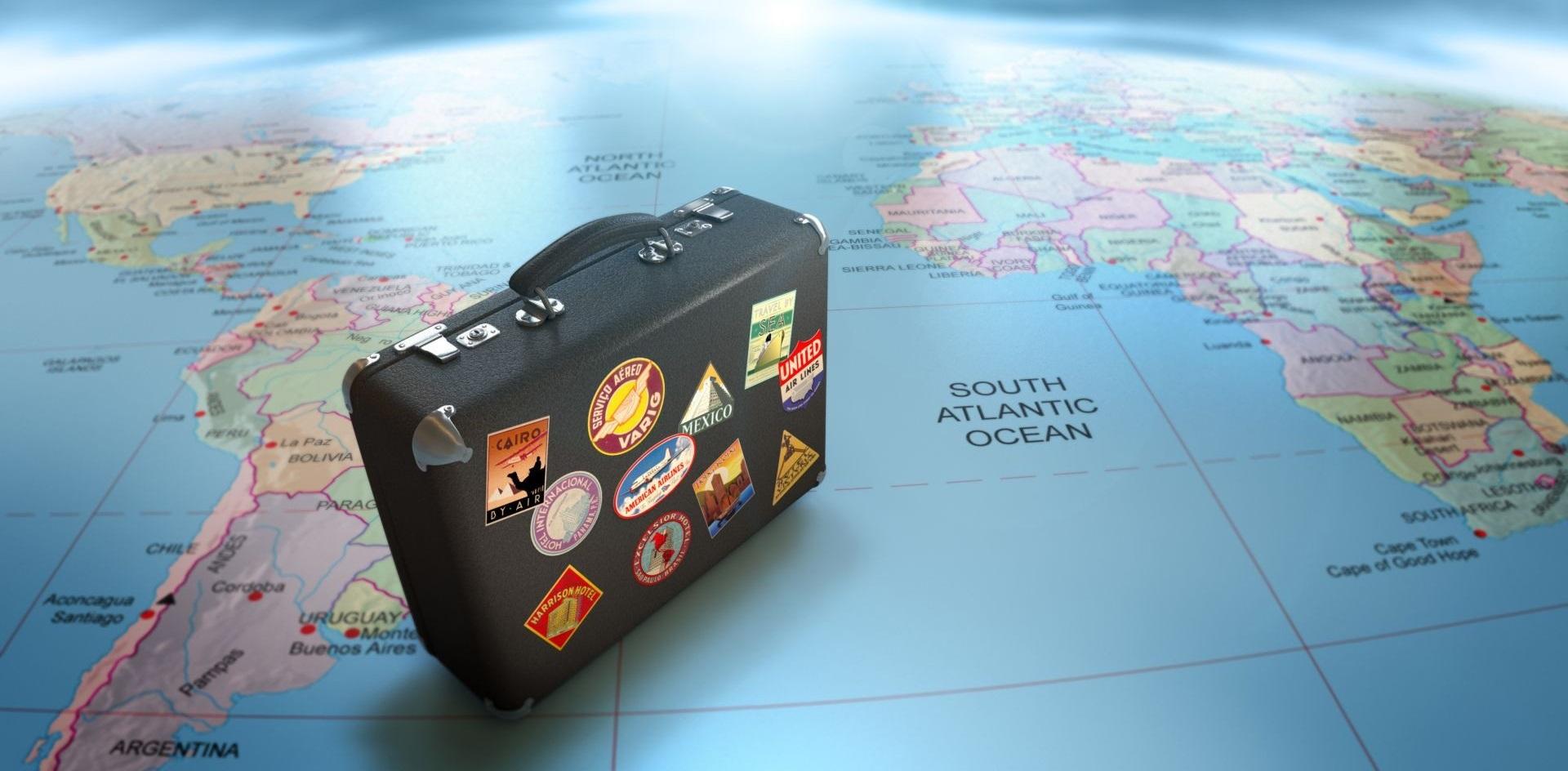 Los Milenials, la generación más viajera de la historia