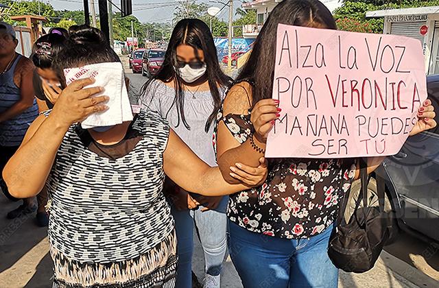 Policía acusado de feminicidio era custodio de víctimas de violencia