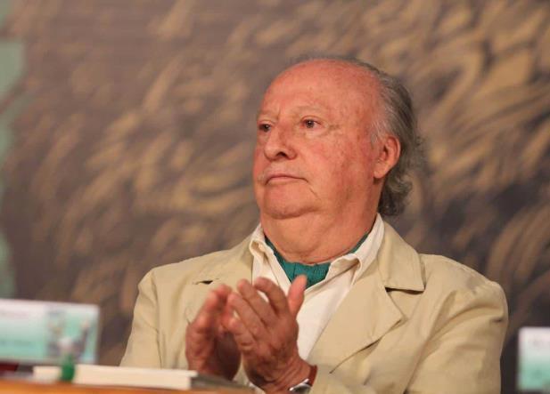Esto es lo que sabemos de Víctor Manuel Toledo, nuevo titular de Semarnat