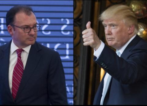 ¿Aceptará Trump que México ayude a EU por