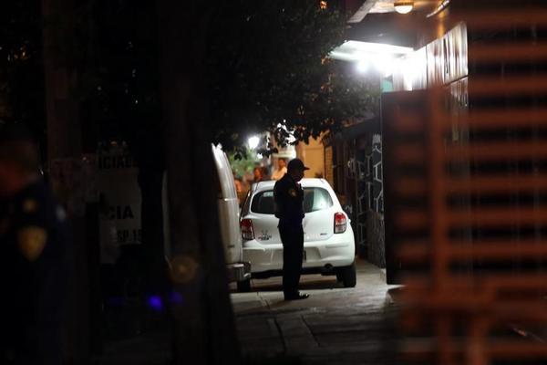 GDF revisa video que captó fuga de asesinos de Rubén Espinosa