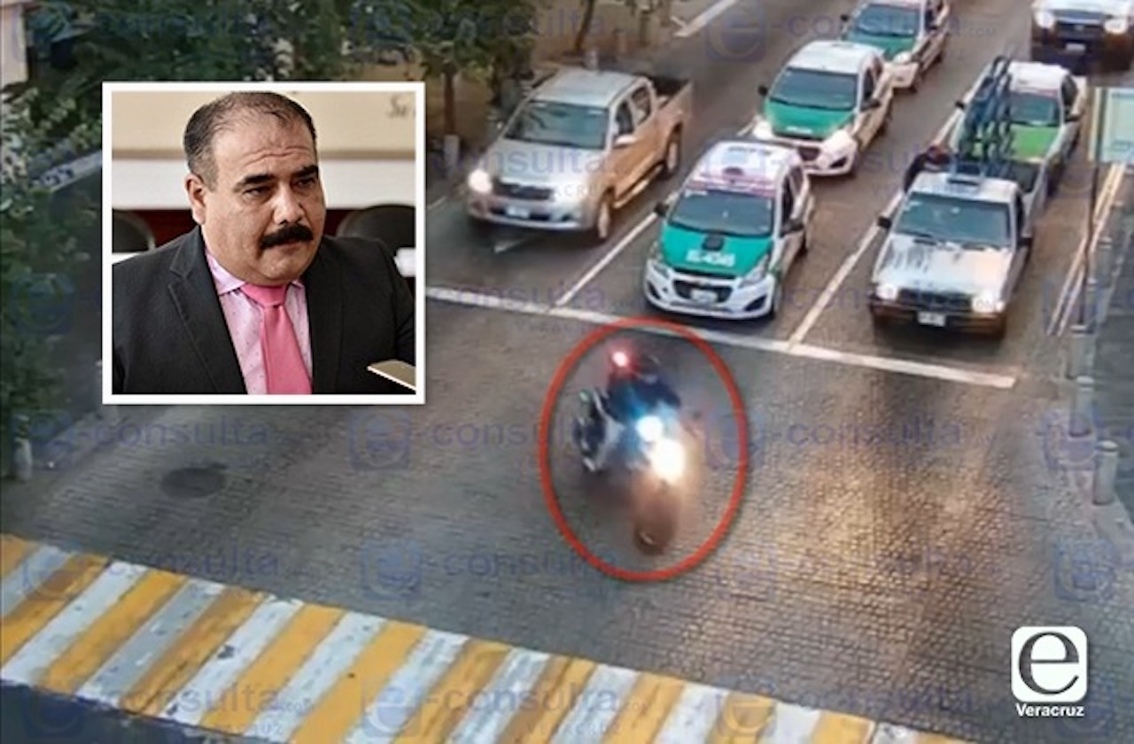 VIDEO | Falso mi accidente en Los Lagos: Francisco Villa