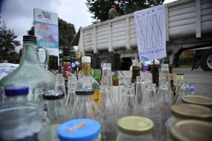 Gran respuesta ciudadana en acopio múltiple de residuos