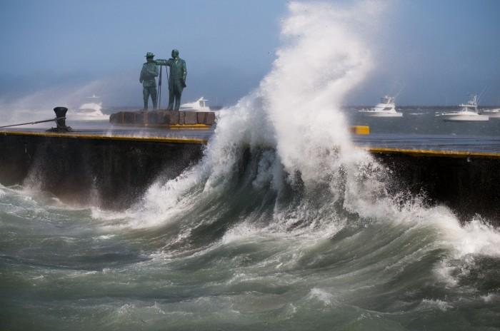 Veracruz con grave desequilibrio en condiciones climáticas: Biólogo