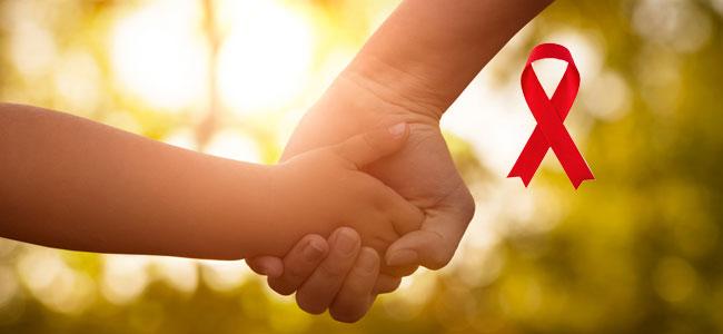 Niños que nacen con VIH saben de su diagnóstico hasta los 8 años