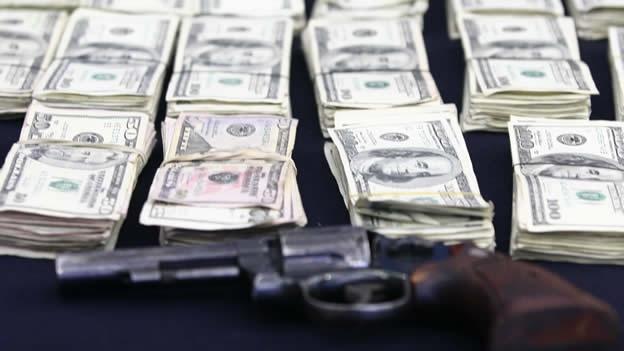 EU vincula a 5 empresas mexicanas con el narcotráfico