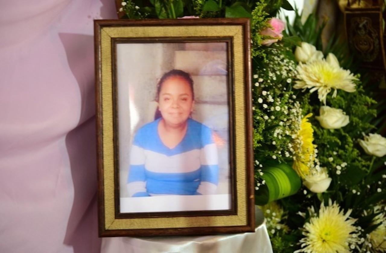 Vinculan a proceso a menor por asesinato de Reyna Isabel