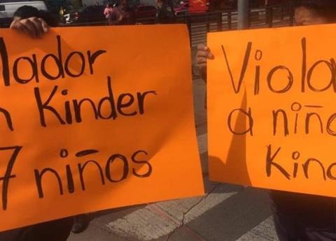 """Abusador de niños en kínder se hacía llamar """"La Calaca"""" para atemorizarlos"""