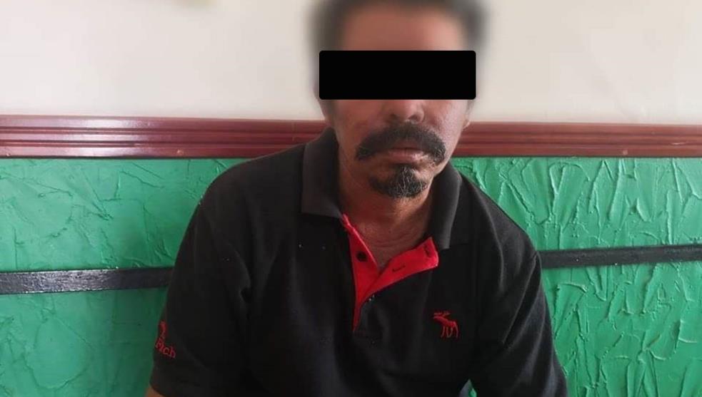 Violan a campesino oriundo de Soteapan