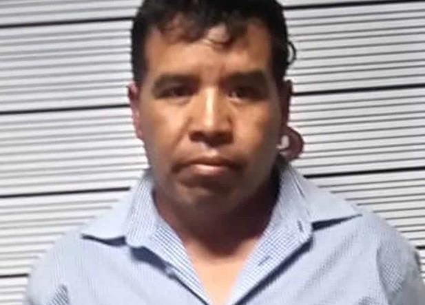 Va a la cárcel por violar a su hijastro