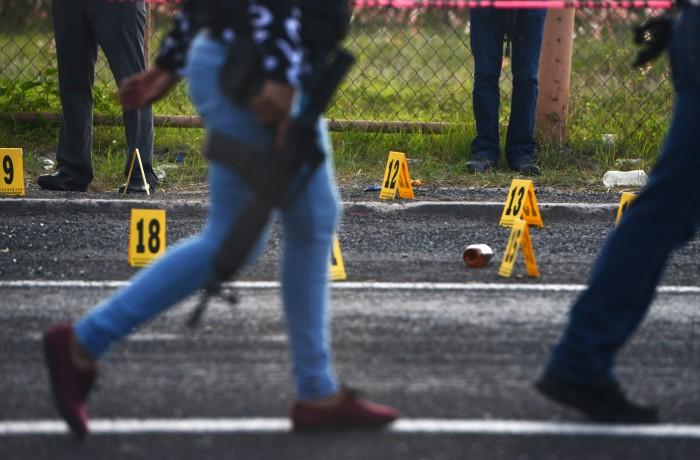 Administración de Yunes no podrá por sí sola erradicar violencia: Alafita