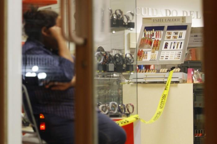 Inseguridad en Xalapa provoca cierre de empresas e inhibe inversión: CP