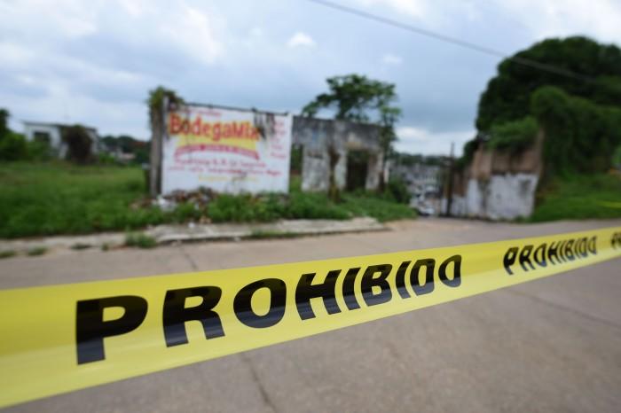 En riesgo más un millón de veracruzanos por huracán 'Katia'