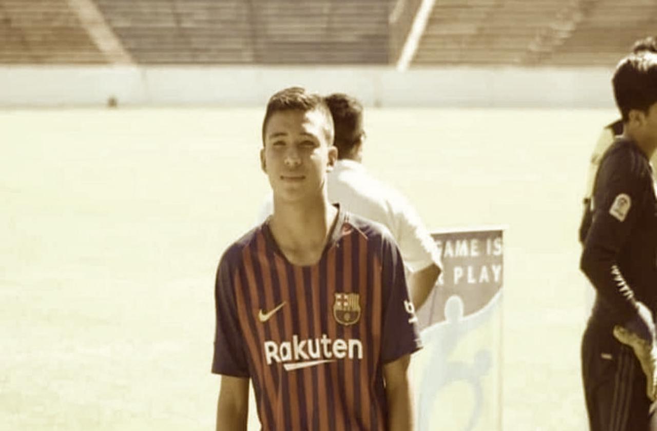 Violencia arrebata la vida a joven promesa del fútbol