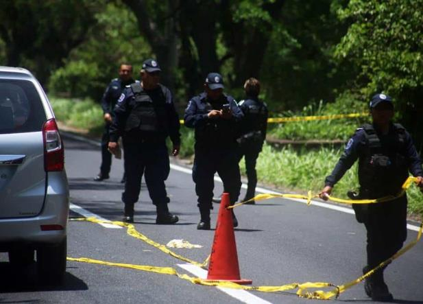 Estela de violencia se hace imparable en Veracruz y otros 6 estados