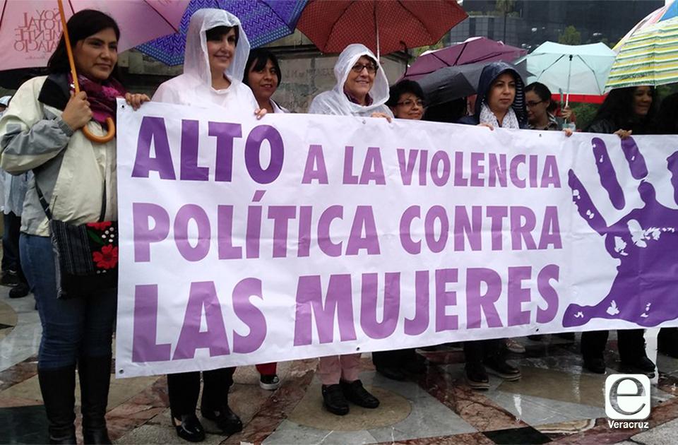 IVM da seguimiento a 9 casos de violencia política