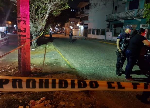 Menor asesinado y más crímenes en violento fin de semana