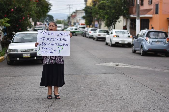 Inseguridad en Veracruz ha crecido 200%: Diputada