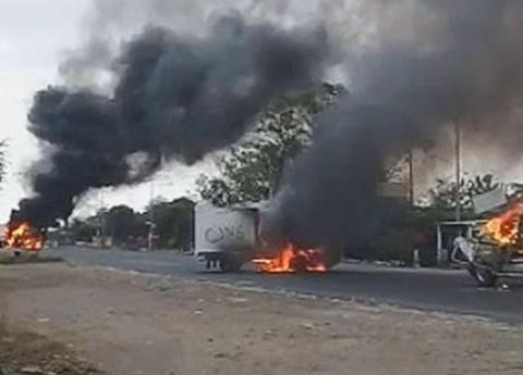 Veracruz suma 11 asesinatos en plena guerra contra cártel