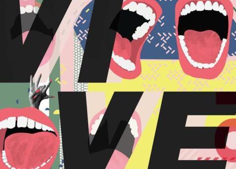 Revelan cartel por días del Vive Latino 2018