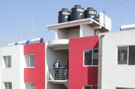 BBVA Bancomer se 'come' al mercado de crédito a la vivienda