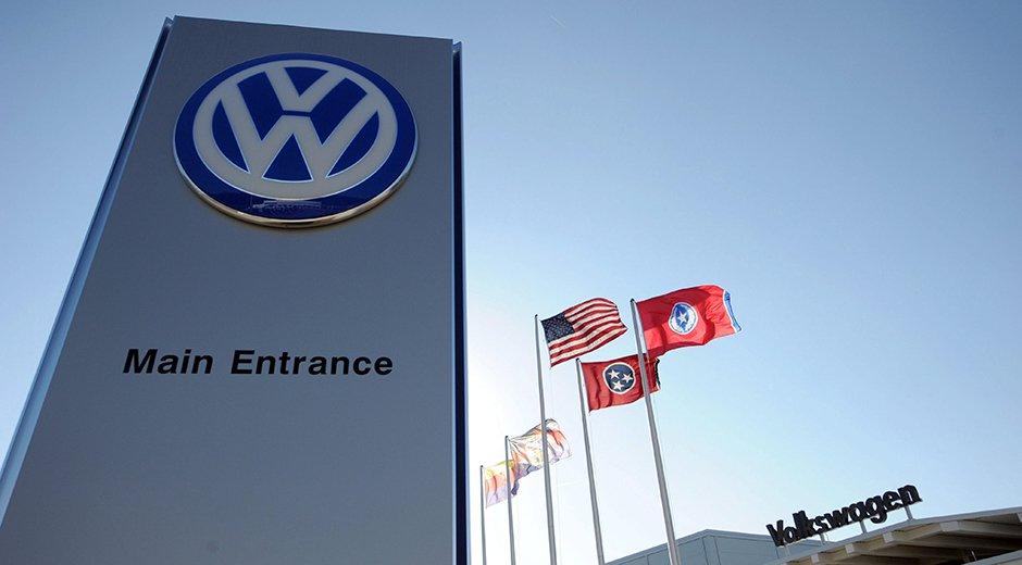 Fraude ambiental de VW afectaría a 11 millones de vehículos