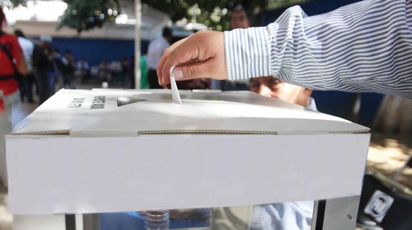 Por violencia suspenden elecciones de agentes y subagentes en Coatza