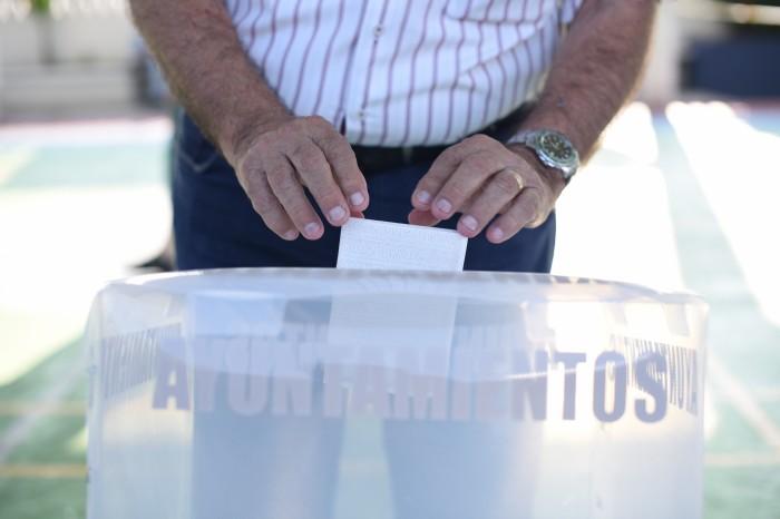 Nueve virtuales alcaldes del PAN-PRD rebasaron tope de campaña