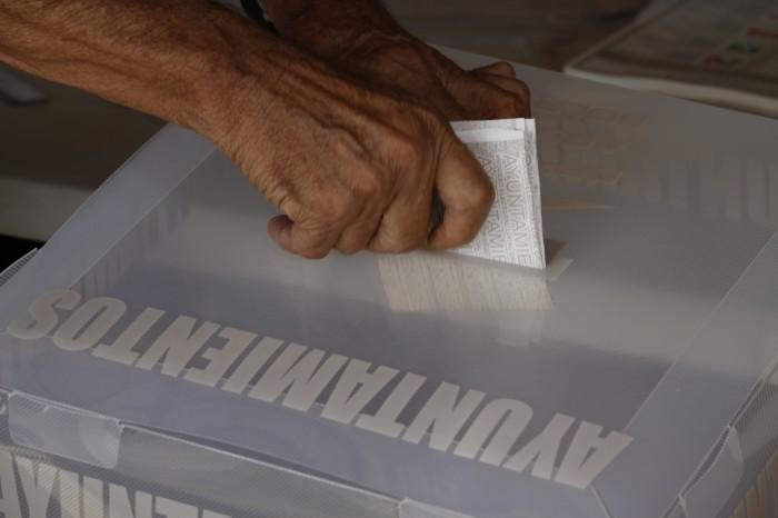 Anulan la elección municipal en Sayula de Alemán