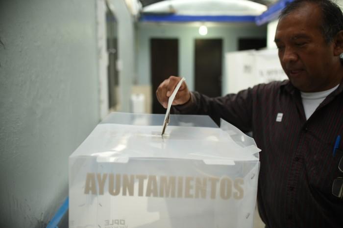 Nueva Alianza impugnará resultado de elección en Uxpanapa