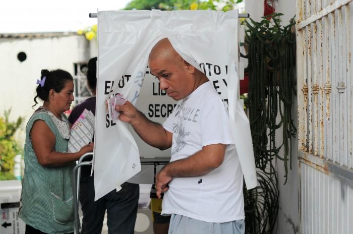 Presentan el INE en Durango, Estrategia de Cultura Cívica