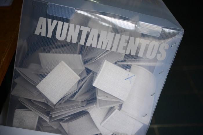 Elecciones extraordinarias de alcaldes se homologarían con las del 2018