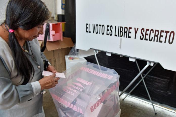 OPLE espera participación de más del 50% de votantes