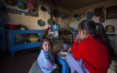 Vulnerables 40 colonias de Xalapa por temporada invernal
