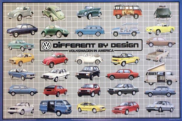 VW avisó a sus clientes que cambiaría el software de emisiones