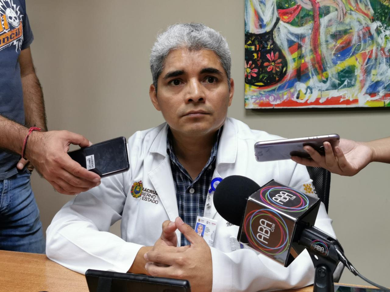 Denunció Hospital Regional robo de medicamentos oncológicos