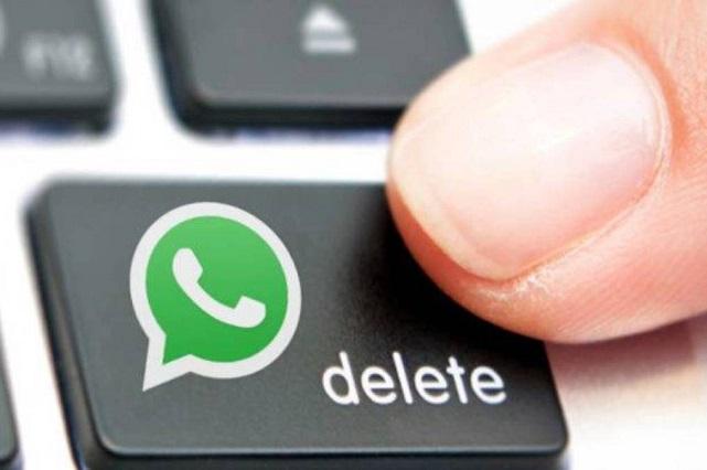 ¿Mucha basura de WhatsApp? Así la puedes eliminar