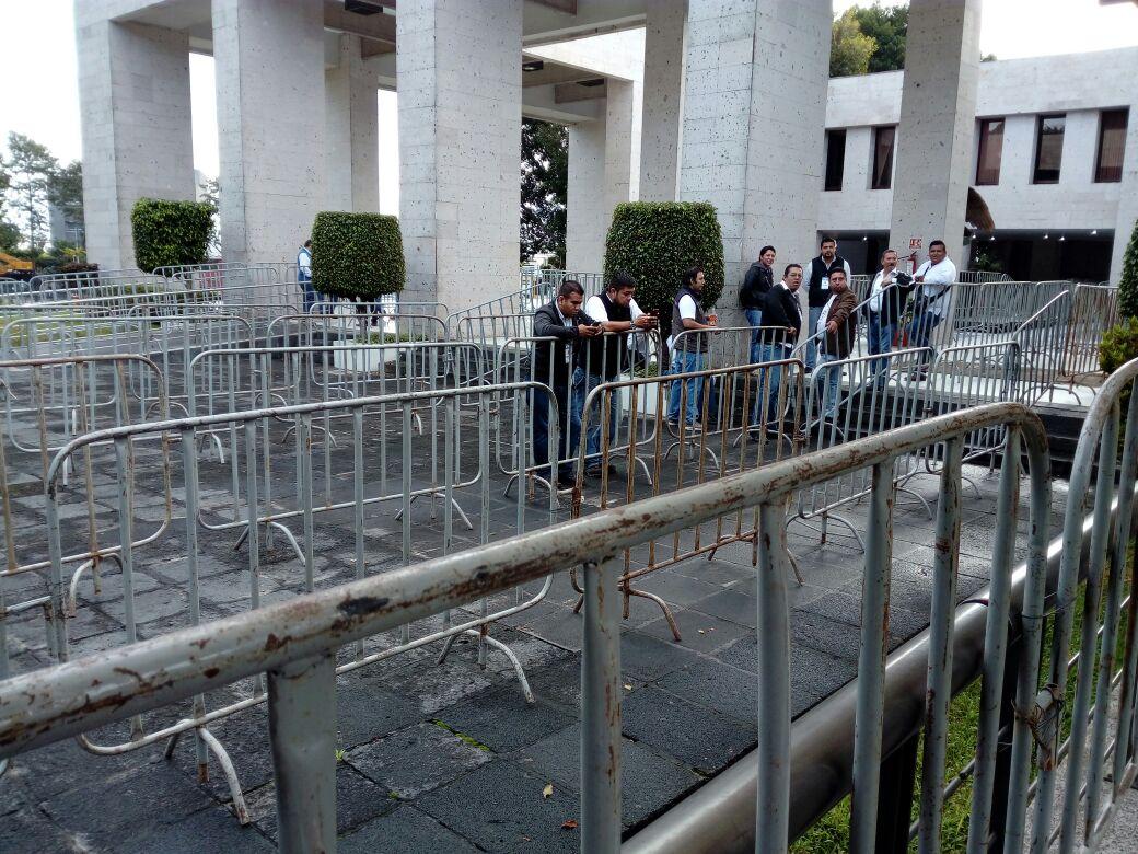 Veracruz: minuto a minuto de la toma de protesta de la LXIV Legislatura