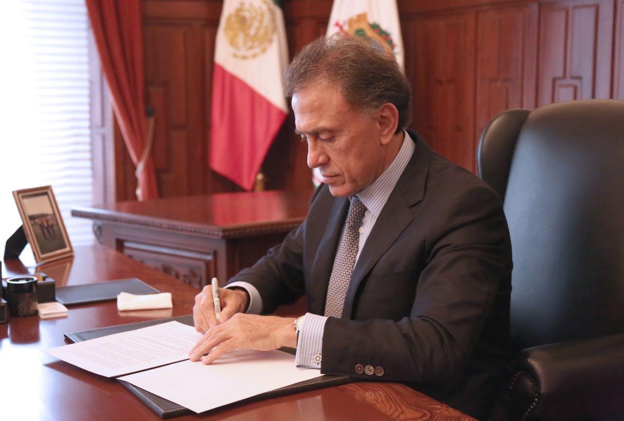 Gobierno de Veracruz condona recargos y multas del impuesto a la nómina