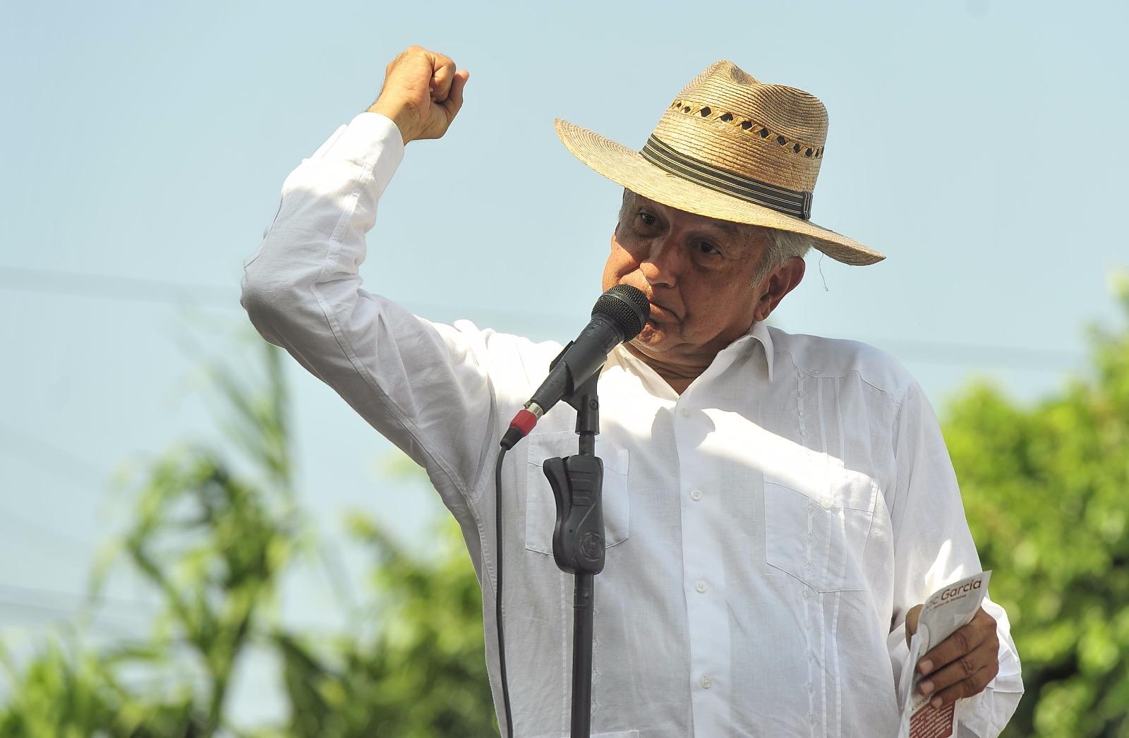 Morena busca posicionarse en Veracruz de cara al 2018