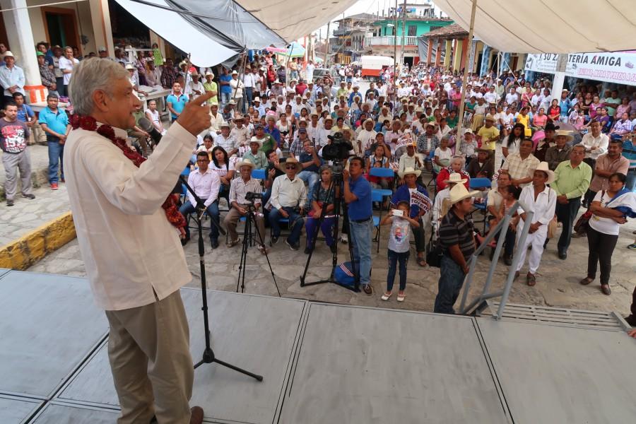 Yunes pactó con Peña para dejar libre a Duarte a cambio de dinero