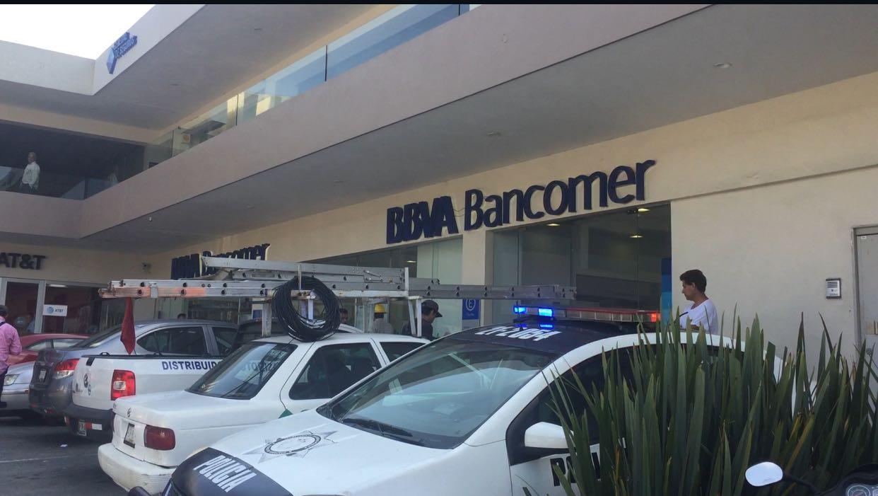 Se registra otro asalto a bancos, ahora en Córdoba